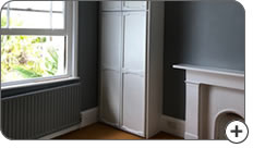 Tunbridge Wells Bedroom painting and decoration